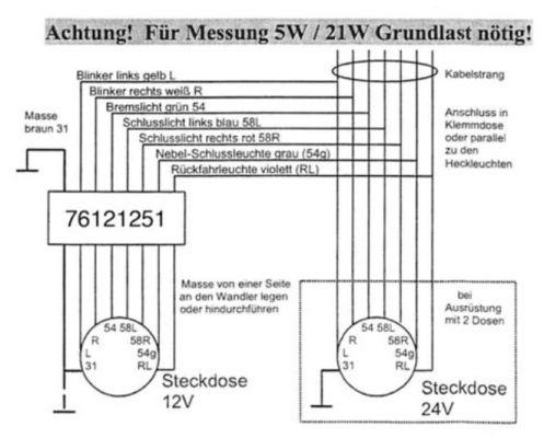 Beste Prestolite Lichtmaschine Schaltplan 24v Zeitgenössisch ...