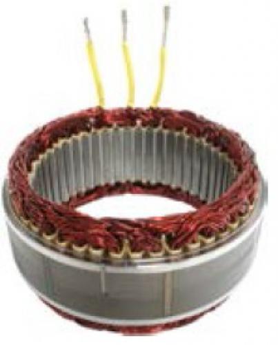 Ständerwicklung für Bosch Lichtmaschine 0120469509  24V Stator