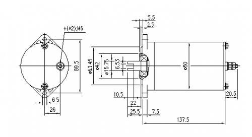 dc 0 8kw f bucher hydraulics